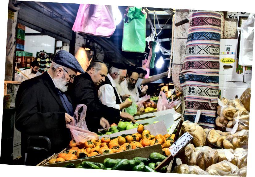 Виробництво покупок не дискримінує на основі релігії.