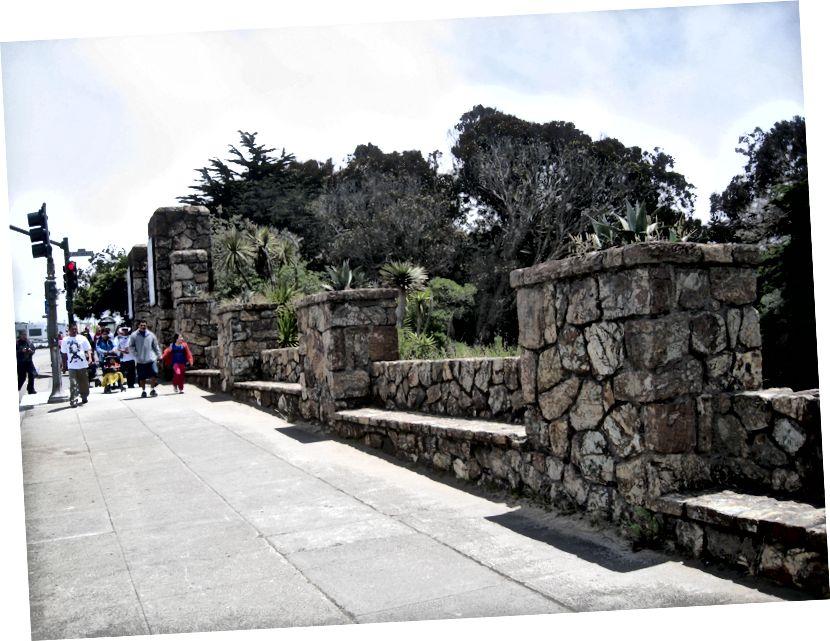 SF Зоопарк