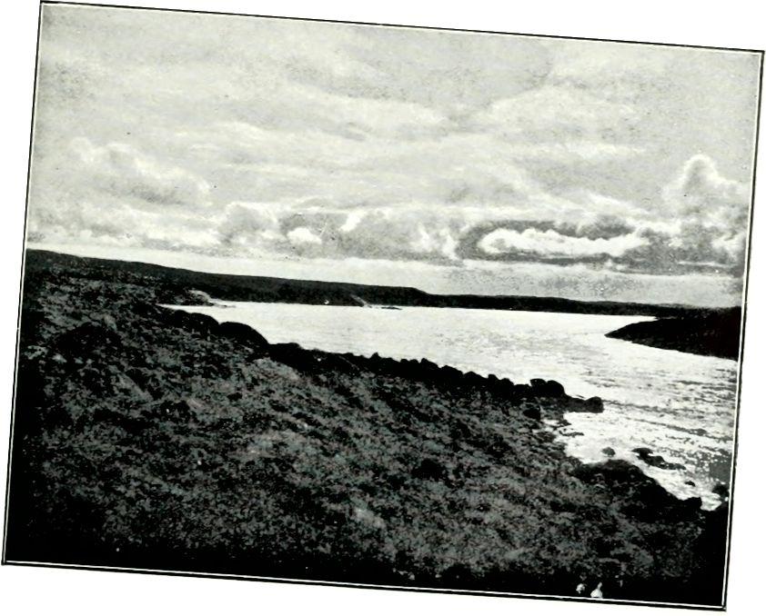 Dubawnt drenajı 1911, Flickr'dan bu yana çok fazla insan bu ülkeyi görmedi
