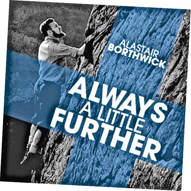 Her Zaman Biraz Daha İleri Alastair Borthwick