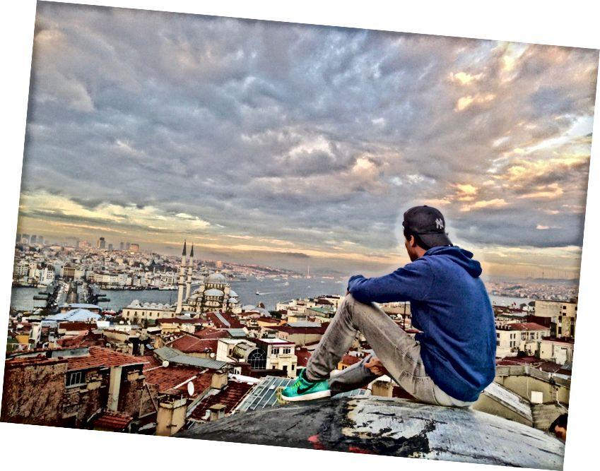 Istanbul, Thổ Nhĩ Kỳ | | Tom Grond | | @TravelTomTom
