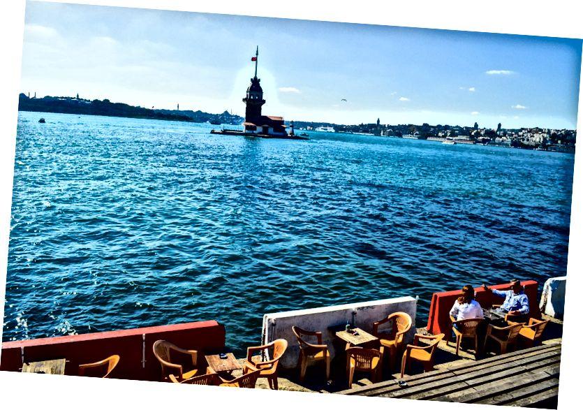 Istanbul, Thổ Nhĩ Kỳ | | Raphael Alexander | | Hành trình