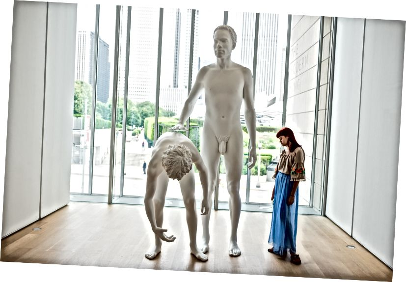 Художній інститут Чикаго - Чикаго, Іллінойс, 2015