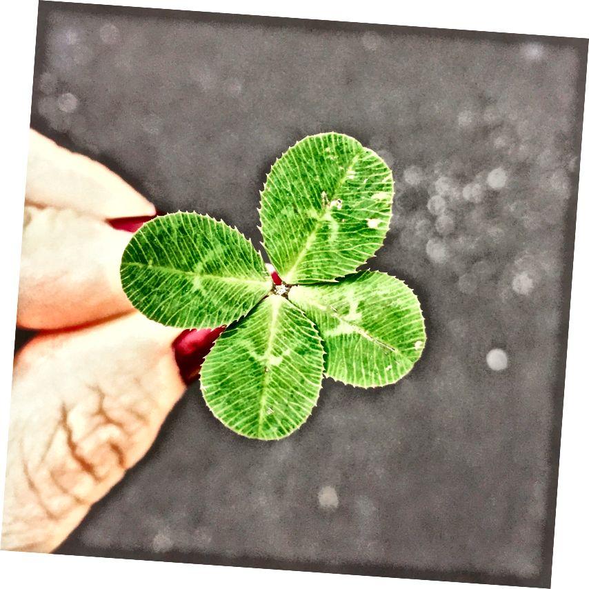 Şans için umut