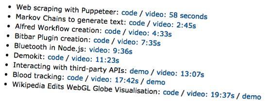 Zaman damgaları YouTube videosundaki belirli bir noktaya bağlantı verir