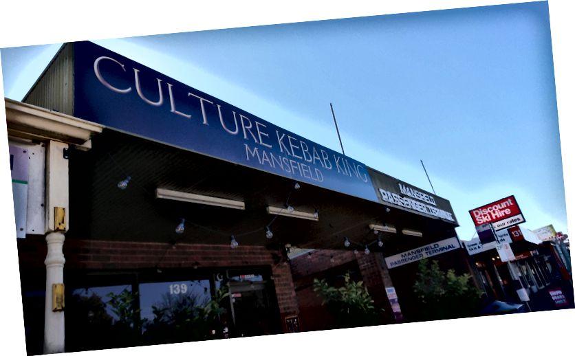 Kebaplar - Kültürle!