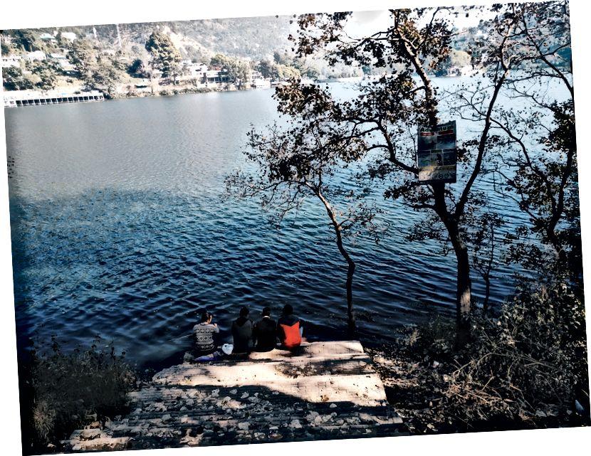 Озеро Бейтталь
