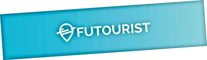 Futourist không phải là ICO trung bình của bạn.