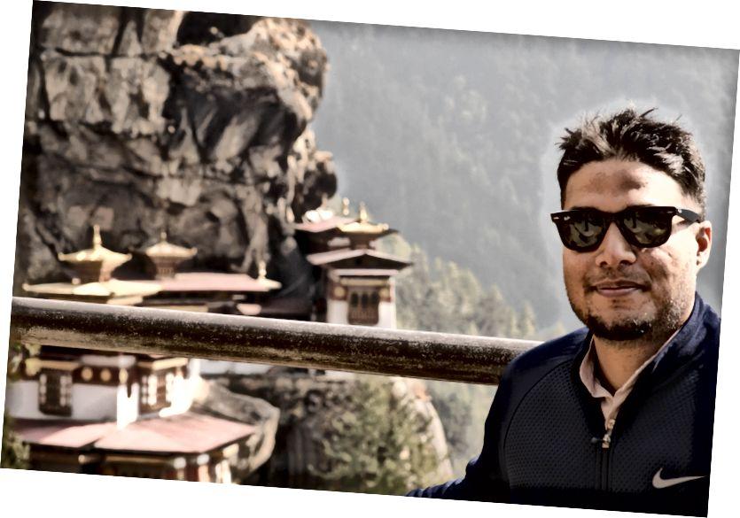 Fotografie von Sanchayeeta und Chandrashekhar