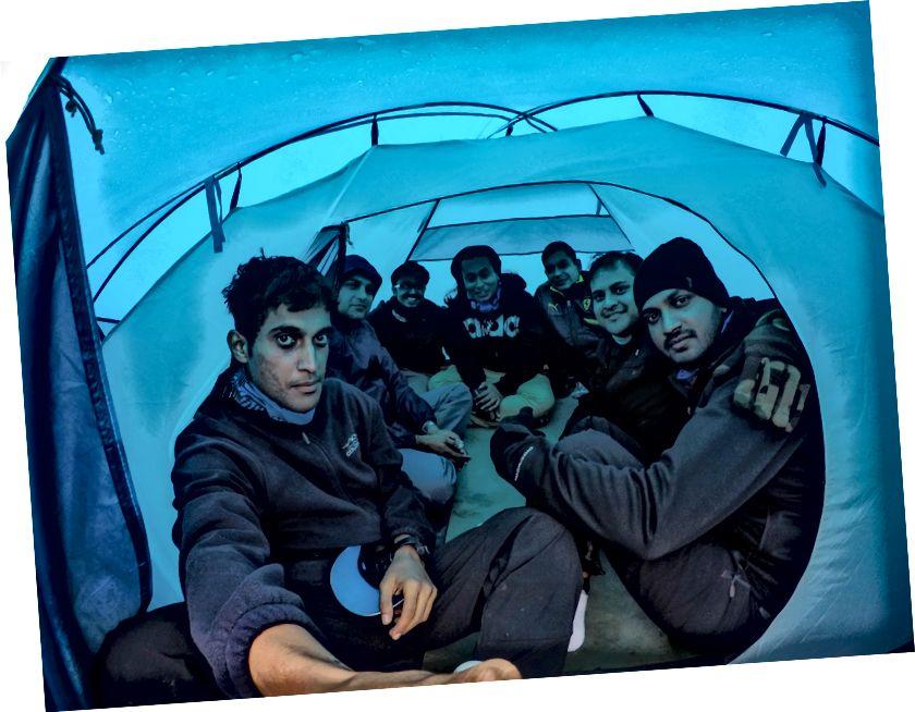 کیمپ لائف | بہترین زندگی