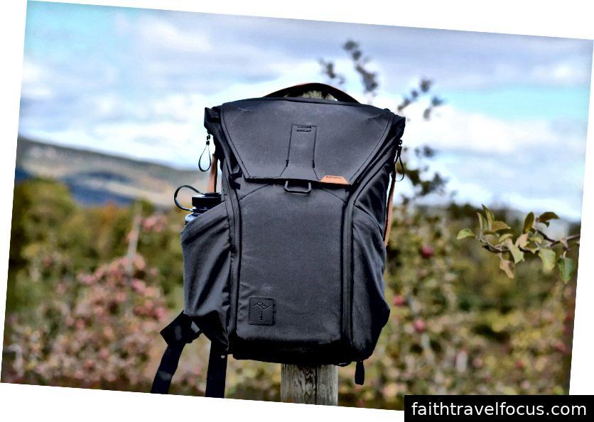 3a5fbe0490e Peak Design Everyday seljakott. See on legendaarne kott, millel on juba  palju kommentaare ja arvukaid kasutajaid. Ükskõik kus sa oled, on teil  võimalus seda ...
