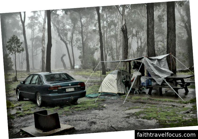 Công viên quốc gia Coolah New South Wales Úc