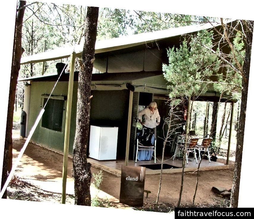 Vườn thú Dubbo New South Wales Úc