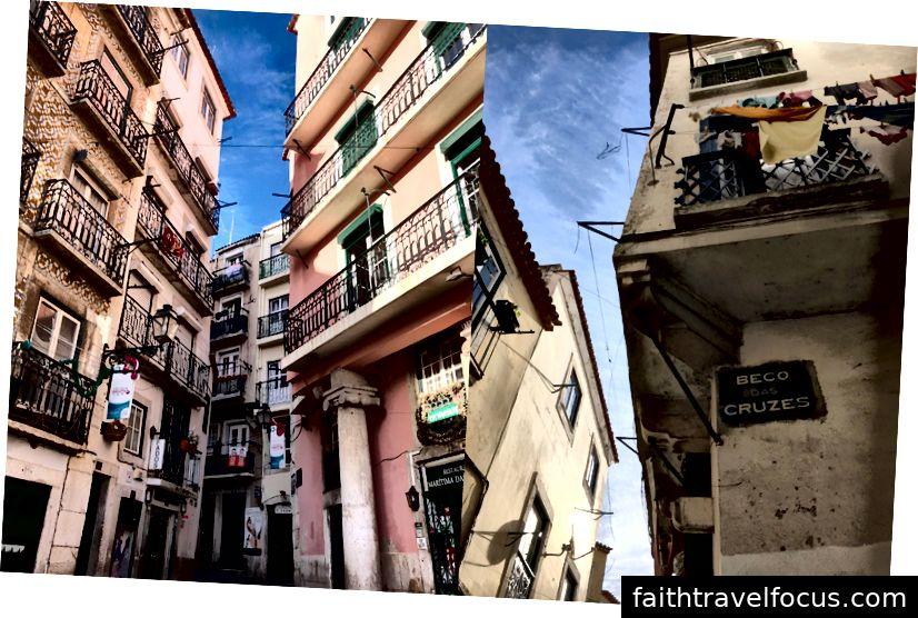 Khu phố Alfama