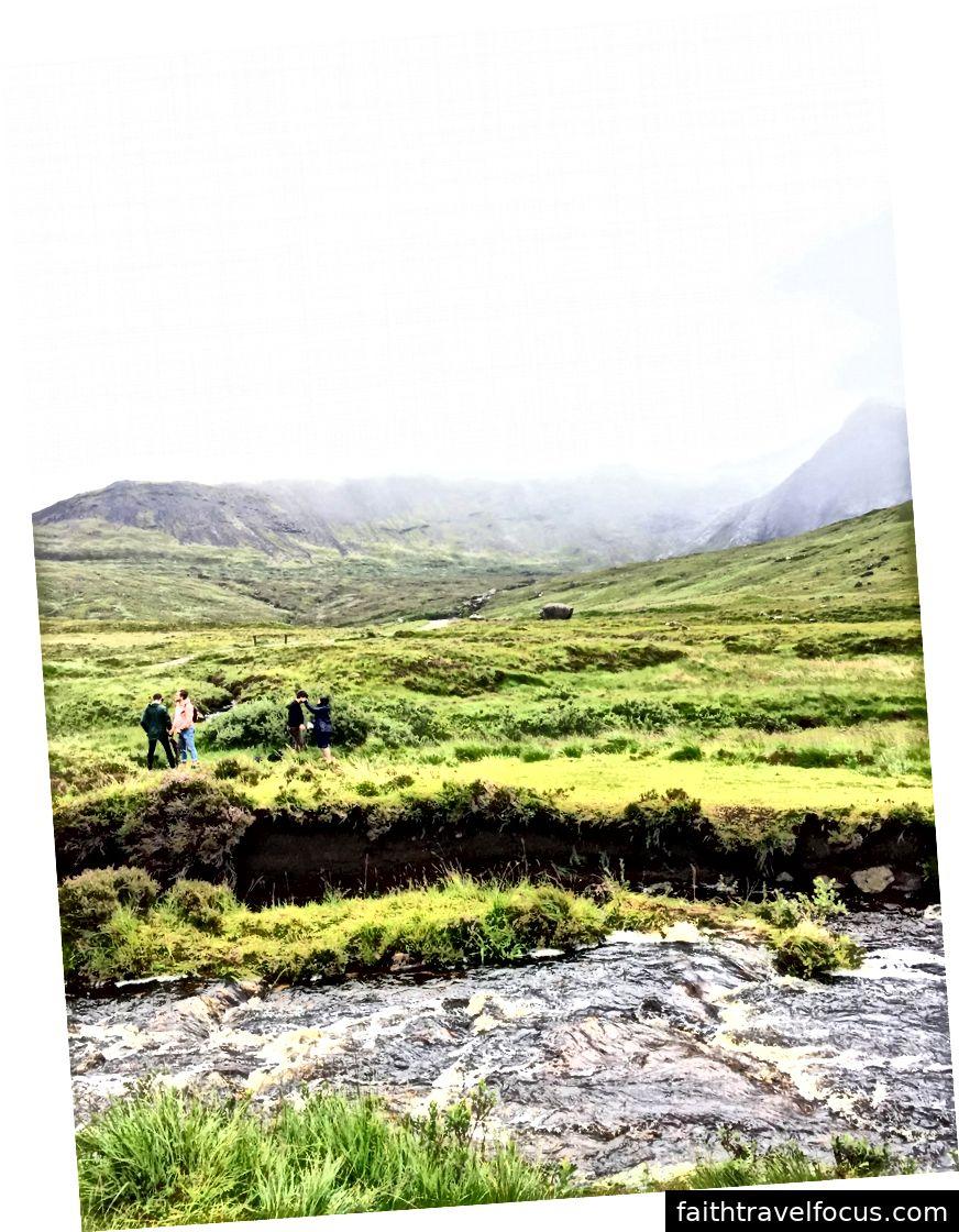 Đảo Skye
