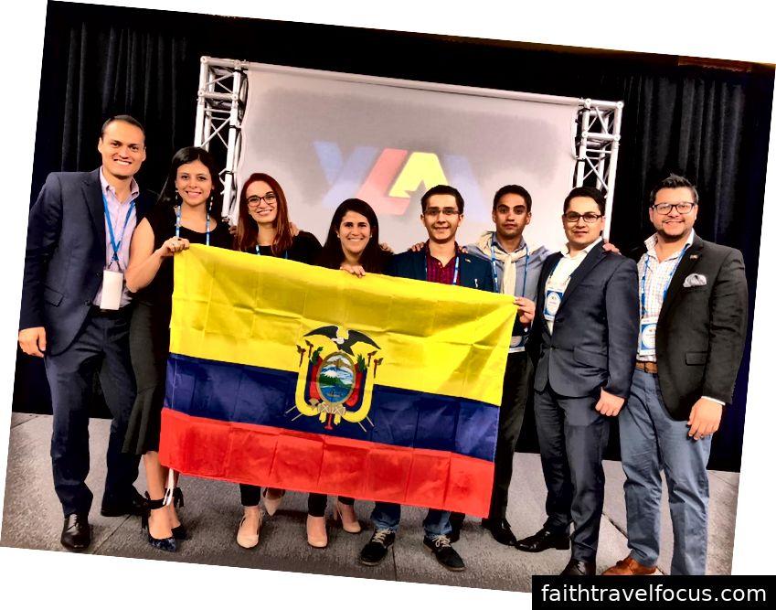 Đội tuyển Ecuador