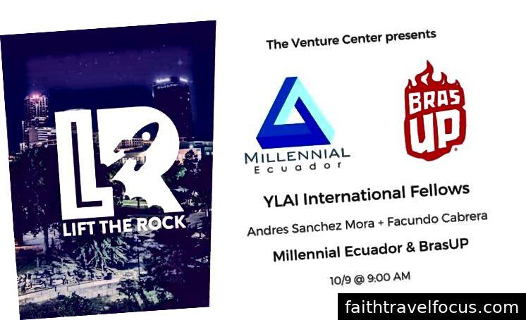 Khuyến mãi - Mill ngàn Ecuador trong Trung tâm liên doanh