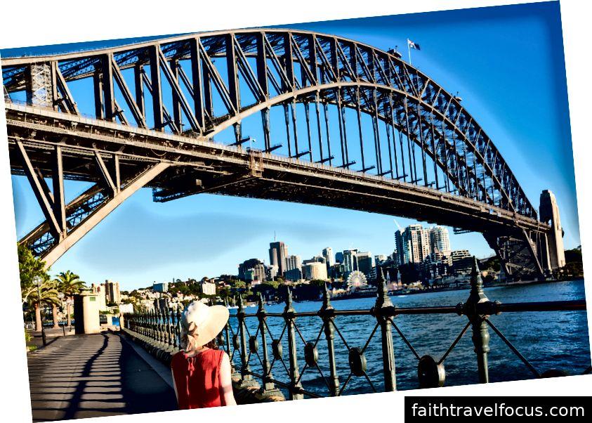 Có cách nào tốt hơn để thưởng thức âm nhạc hơn trên bờ biển đẹp như tranh vẽ của Cảng Sydney? Hình ảnh được đăng bởi Vado trên Instagram, Facebook và Twitter.