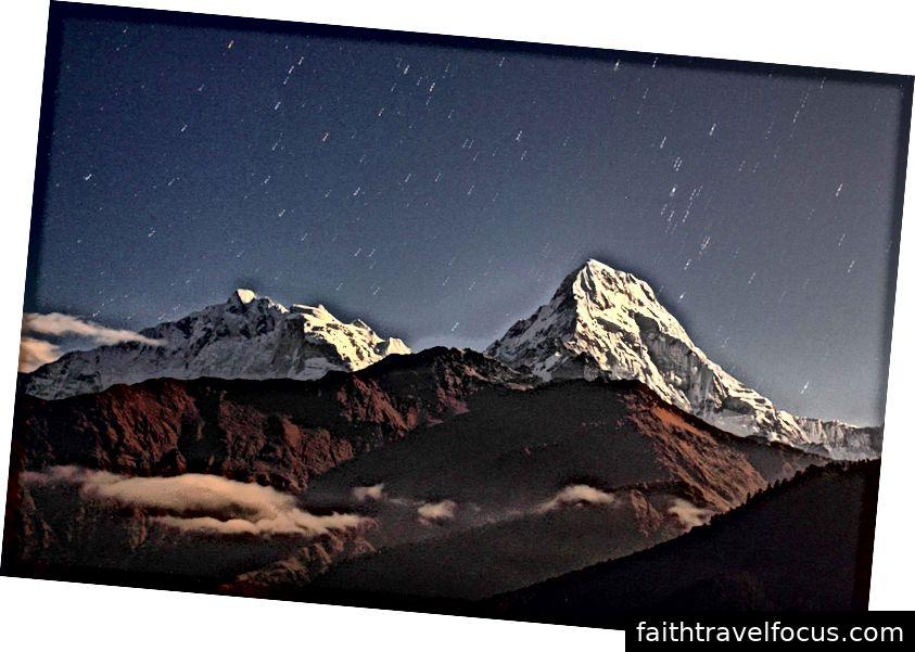 Núi Annapurna