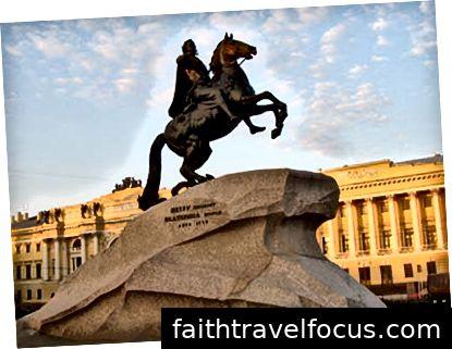 Tốt nhất của Saint Petersburg trong một ngày