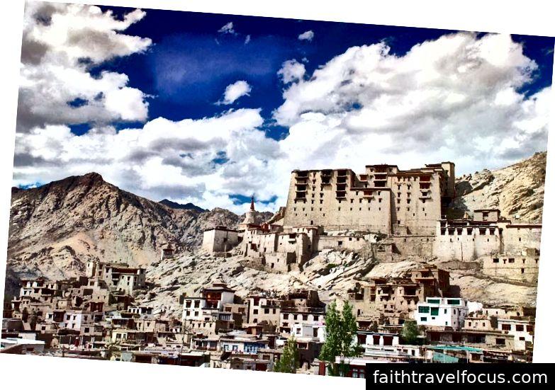 Cung điện Ladakh