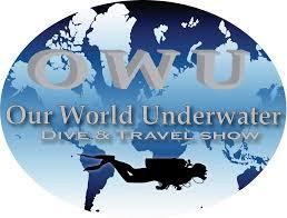 Liên hoan phim thế giới dưới nước của chúng tôi