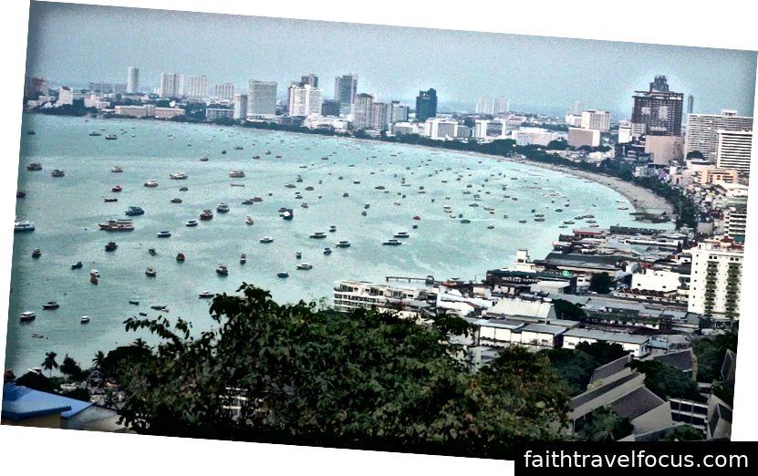 Pattaya. Ảnh: Claudia Hinterseer