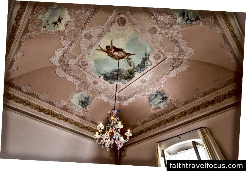 Gia Suite tại Palazzo Margherita, Puglia