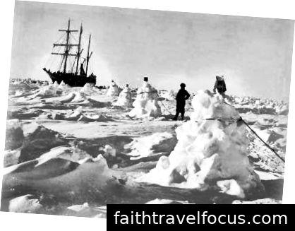 Độ bền của Shackleton