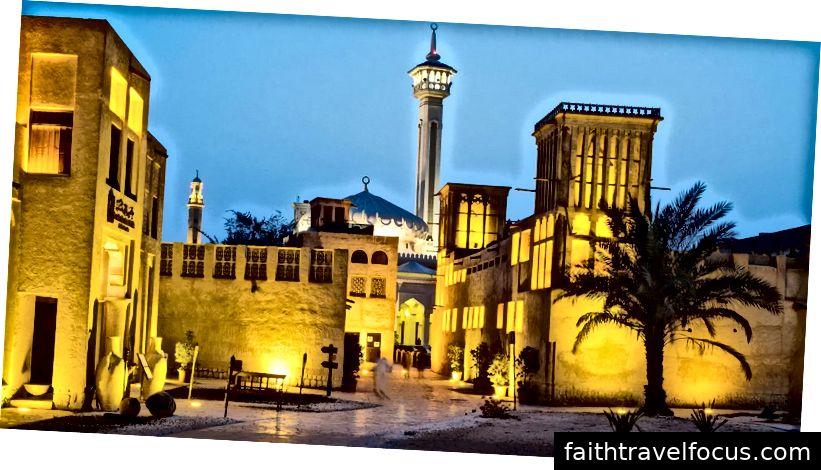 bastakia quý | www.tripoto.com