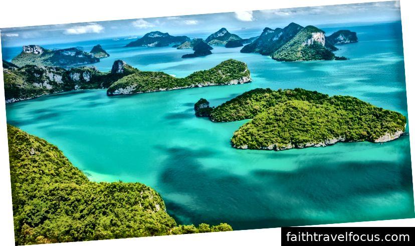 Koh Samui | www.tripoto.com