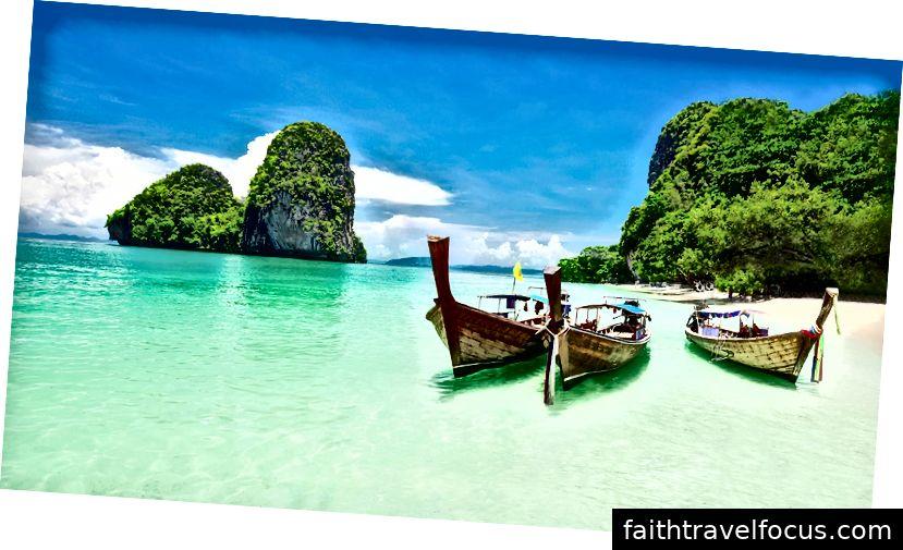 Krabi | www.tripoto.com
