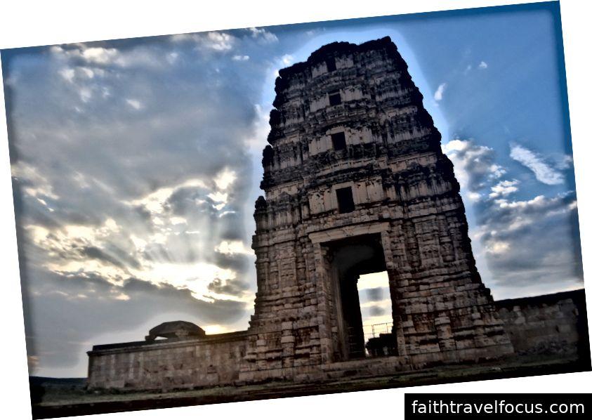 Đền Madhavaswamy