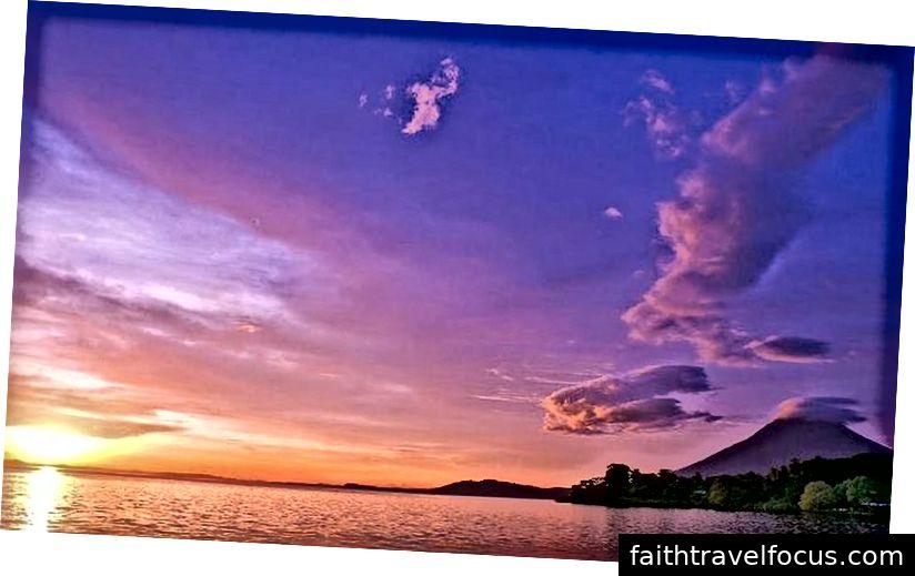 Đảo Ometepe