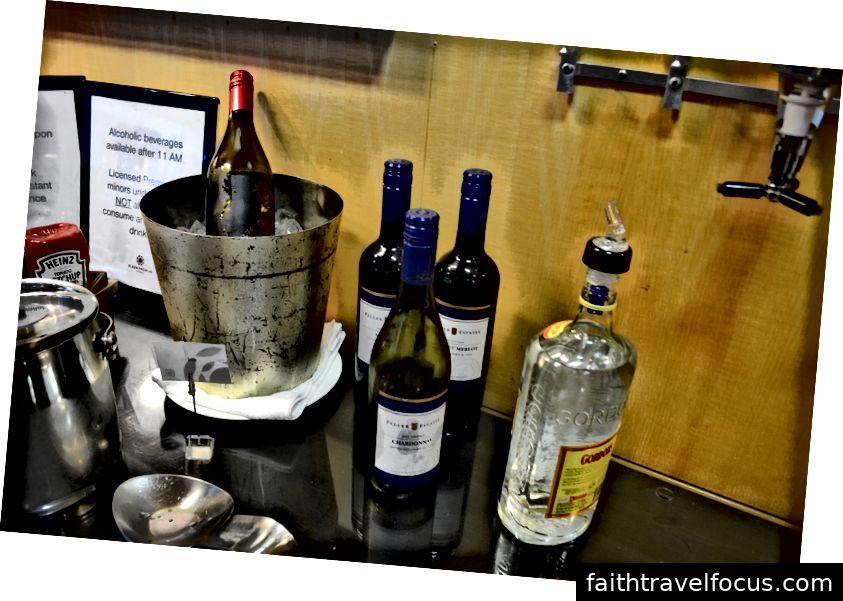 Tùy chọn rượu vang