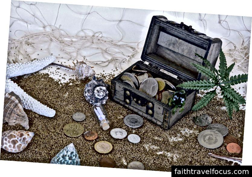 Shilpa Patel biết rằng du lịch có thể tốn kém, nhưng nó không phải phá vỡ hoàn toàn ngân hàng.