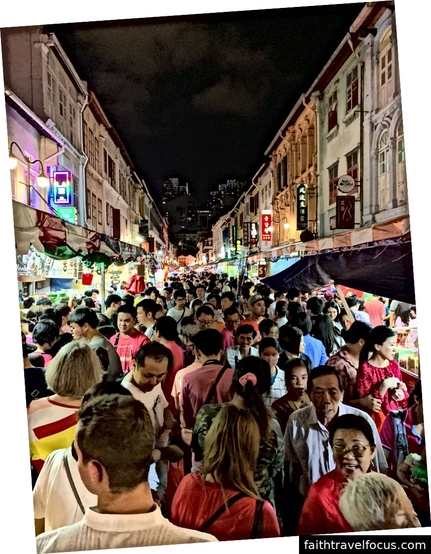 Gay seznamka v Singapuru