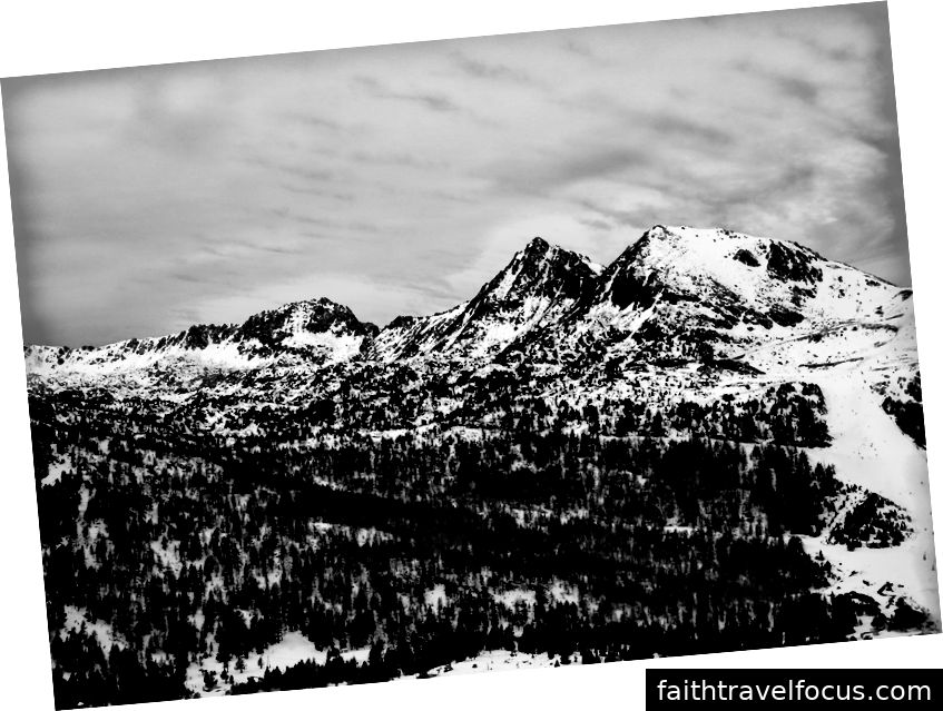 Grandvalira Estació de Ski Canillo, Canillo, Andorra - Roi Rodriguez, Bapt