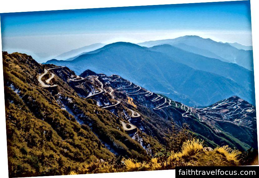 Gangtok | www.tripoto.com