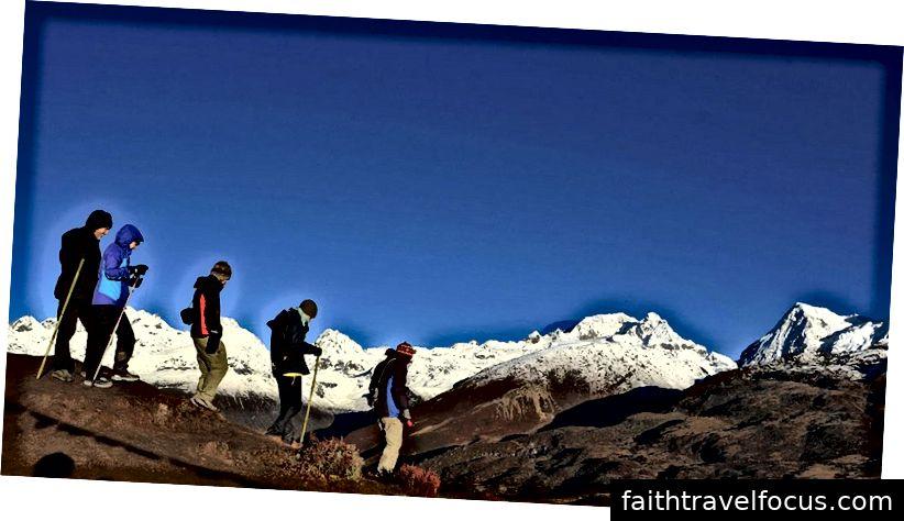 Đi bộ đường dài | www.tripoto.com