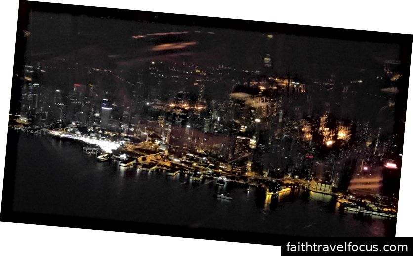Bạn có thể thấy khách sạn tôi đã trải qua bốn đêm HK đầu tiên nếu bạn thực sự thử.