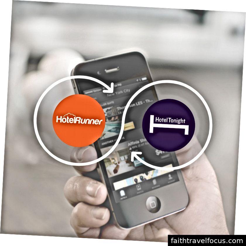 Een nieuw partnerschap van HotelRunner om uw last-minute boekingen te vergroten