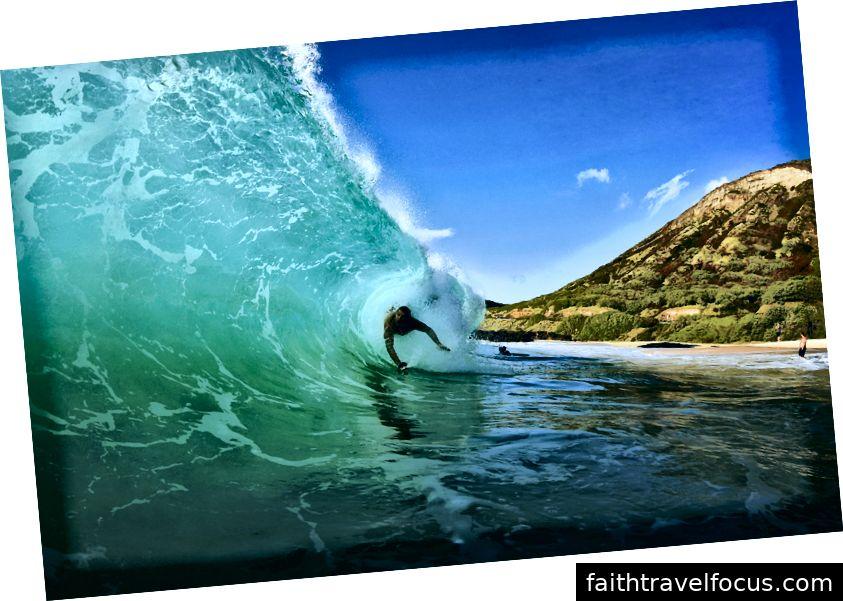 Ảnh của Drew Farwell trên Bapt