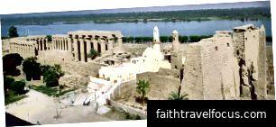 Đền thờ Luxor