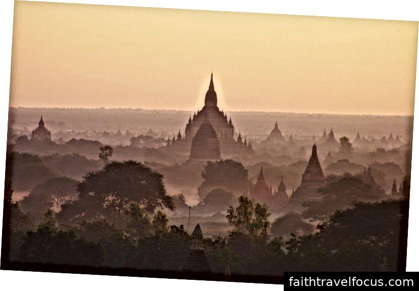 Myanmar | Via-Pixabay, karl-ferdinand, Muff
