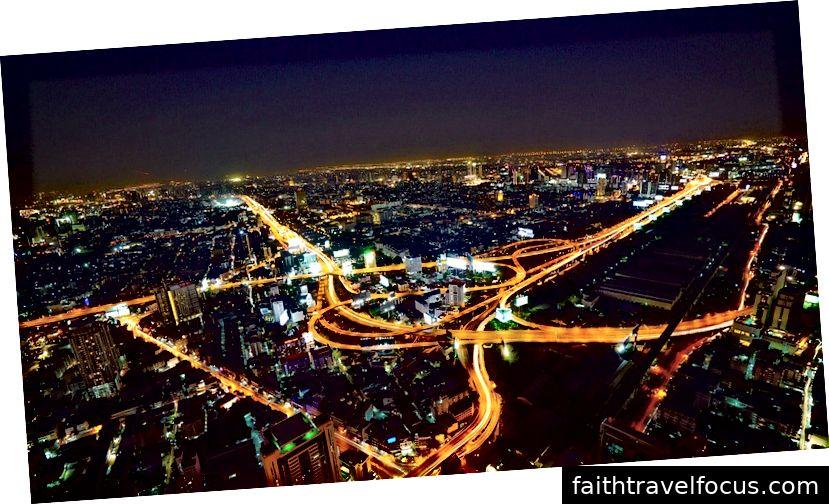 Bangkok   Via-Pixabay, pexels, Muff
