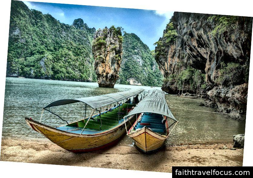 Thái Lan   Via-Pixabay, cbill, Muff