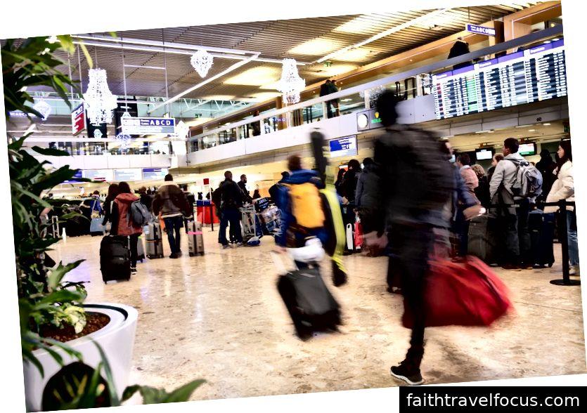 Sân bay Geneva