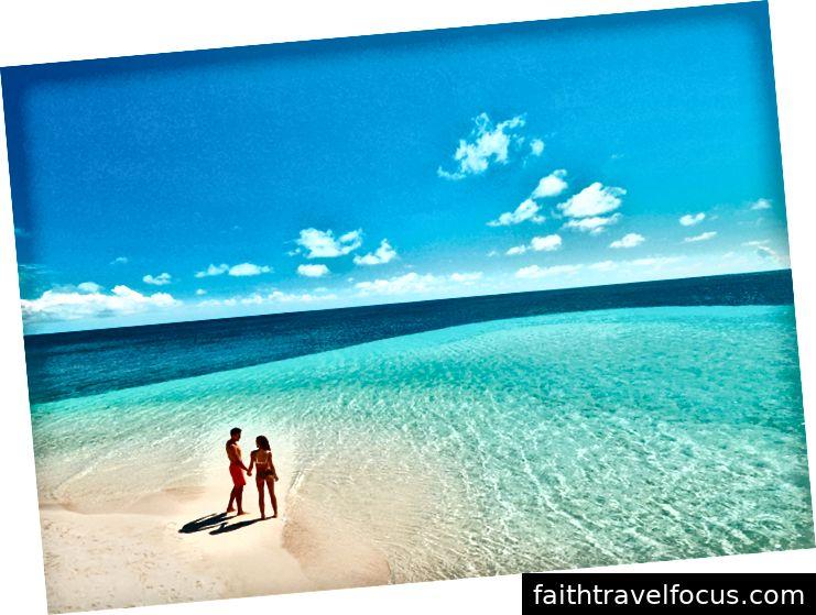 The Grand Bahamas