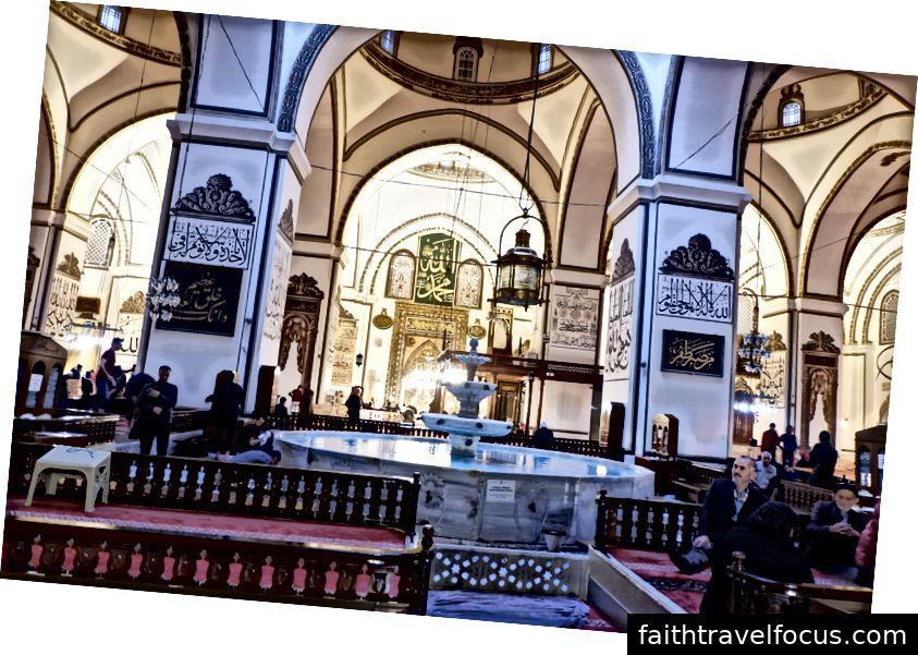Nhà thờ Hồi giáo Lớn